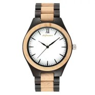 SHIFENMEI 5533 Fashion Environmental Protection Wooden Watch