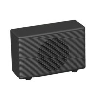 Mini Speaker Bluetooth 4.2 Subwoofer Rechargeable Lithium Battery for Xiaomi