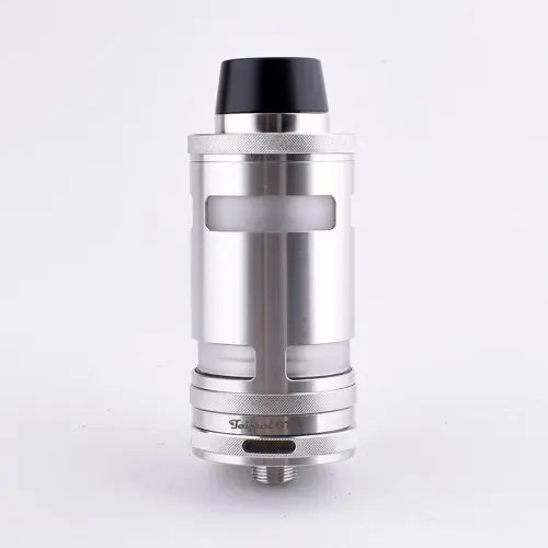 Nebulizer Taifun Gt4 Rta 316 Stainless Steel 25Mm Diameter Atomizer 5ml Atomizer