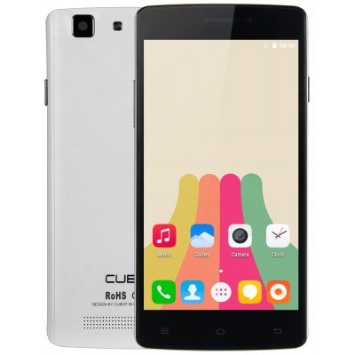 Cubot X12 MTK6735 64bit Android 5.1 4G LTE Smartphone