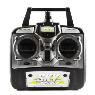 SKY HAWKEYE 1315W 2.4G RC Transmitter for 1315W / 1315S Quadcopter