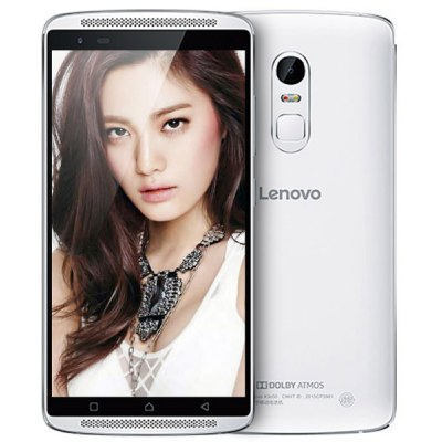 gearbest Vibe X3 Snapdragon 808 MSM8992 1.82GHz 6コア COOL WHITE LIGHT(クールホ ワイト ライト)