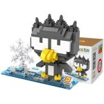 LOZ L - 9510 Micro Diamond BADTZ-MARU Building Block 350Pcs Educational Toy
