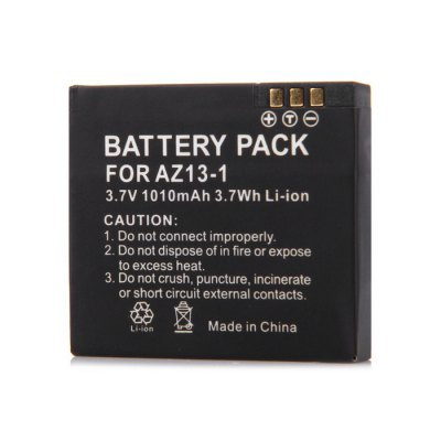 1010mAh Li - ion Battery for