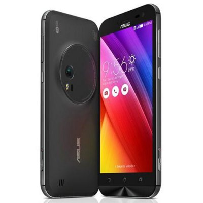 Zenfone Zoom ZX551ML Atom Z3580 2.3GHz 4コア,Atom Z3590 2.5GHz 4コア