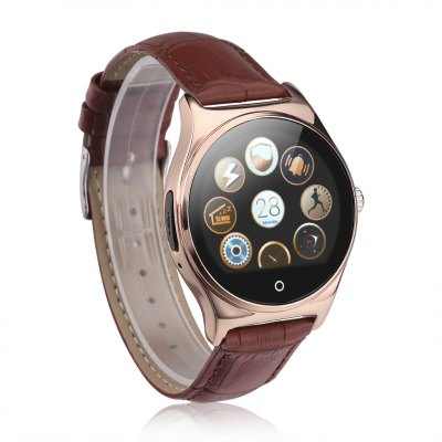 Gearbest SmartWatch Powered by Android