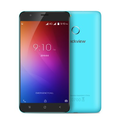 Blackview E7 4G Smartphone