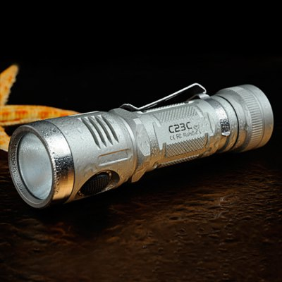 Sunwayman C23C Flashlight