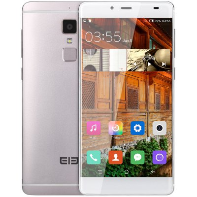 gearbest Elephone S3 MTK6753 1.3GHz 8コア CHAMPAGNE(シャンペン)