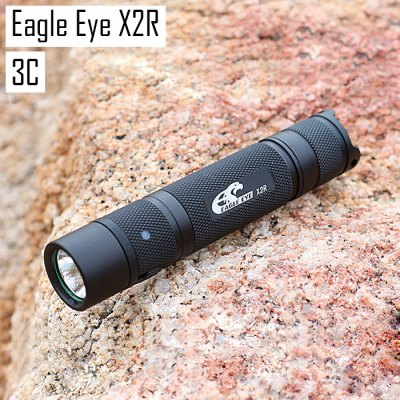 Eagle Eye X2R NW Flashlight