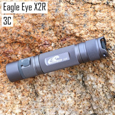 Eagle Eye X2R 3C Flashlight