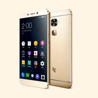 gearbest  LeEco Le Max 2 Snapdragon 820 MSM8996 2.15GHz 4コア GOLDEN(ゴールデン)