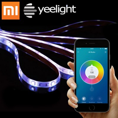 Xiaomi Yeelight Smart RGB Light Strip