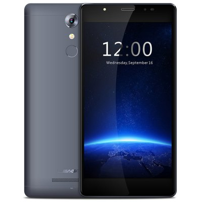 Leagoo T1 Plus MTK6737 1.3GHz 4コア