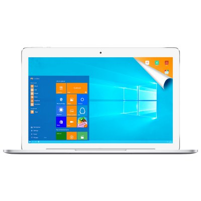 Teclast Tbook 16 Pro Atom Cherry Trail x5-Z8300 1.44GHz 4コア