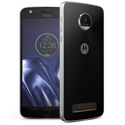Moto Z Play Snapdragon 625 MSM8953 2.0GHz 8コア