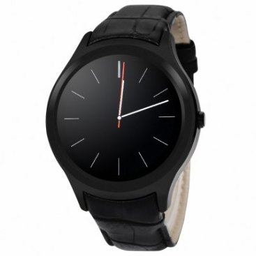 No.1 D5+ Smartwatch Phone Features and Short Review [$102]