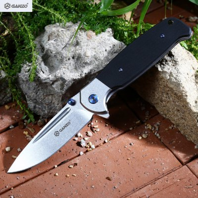 ganzo,g7522,bk,foldable,knife,3),coupon,price,discount