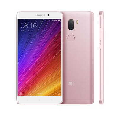 gearbest Xiaomi Mi5S Plus Snapdragon 821 MSM8996 Pro 2.35GHz 4コア