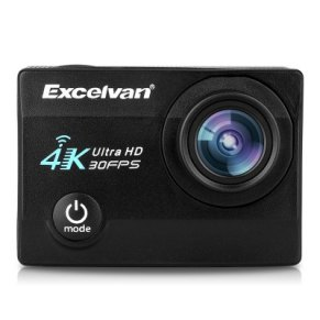 Q8 Excelvan 4K Action Camera