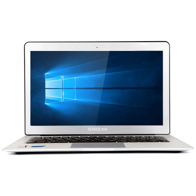 SONGQI F6C-I5 Notebook Core i5-6200u 2.3GHz 2コア
