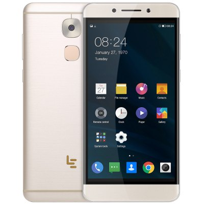 LeEco Le Pro 3 X720 Snapdragon 821 MSM8996 Pro 2.35GHz 4コア