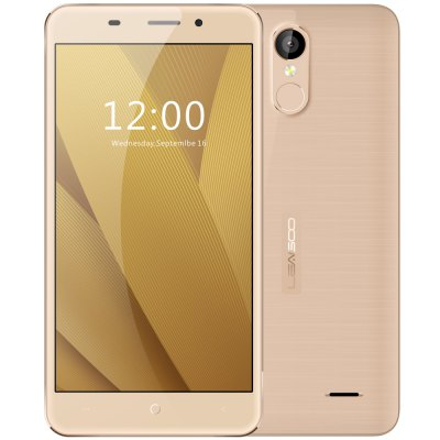 LEAGOO M5 Plus 4G Phablet
