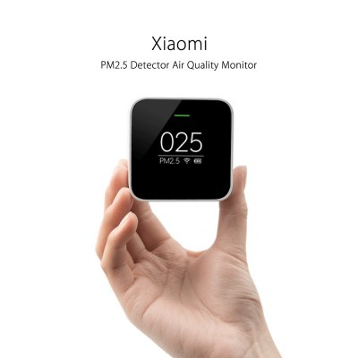 Xiaomi Smart Air Quality Monitor PM2.5 Detector for Home