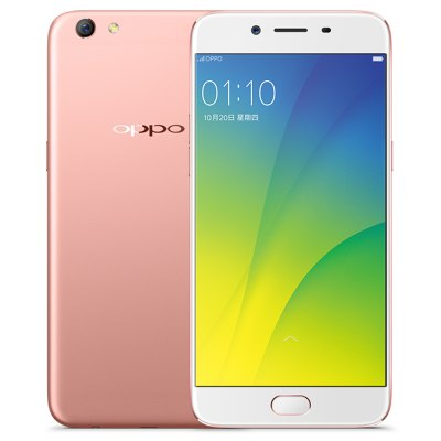 gearbest OPPO R9S Snapdragon 625 MSM8953 2.0GHz 8コア ROSE GOLD(ローズゴールド)