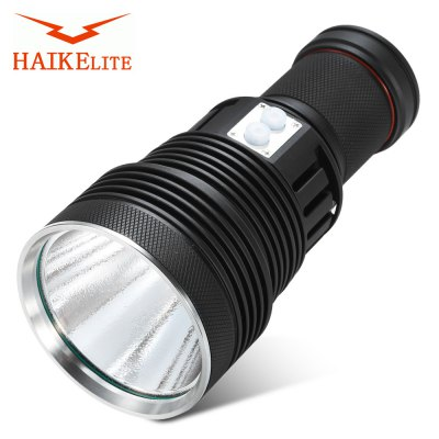 HaikeLite MT07 Buffalo Flashlight