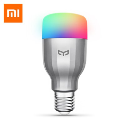 Xiaomi Yeelight Ampoule LED de Couleur