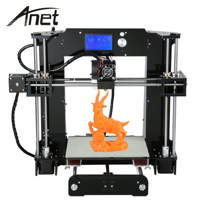 Gearbest Anet A6 3D Desktop Printer Kit