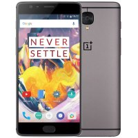 OnePlus 3T 5,5 pouces OxygenOS 4G Phablet
