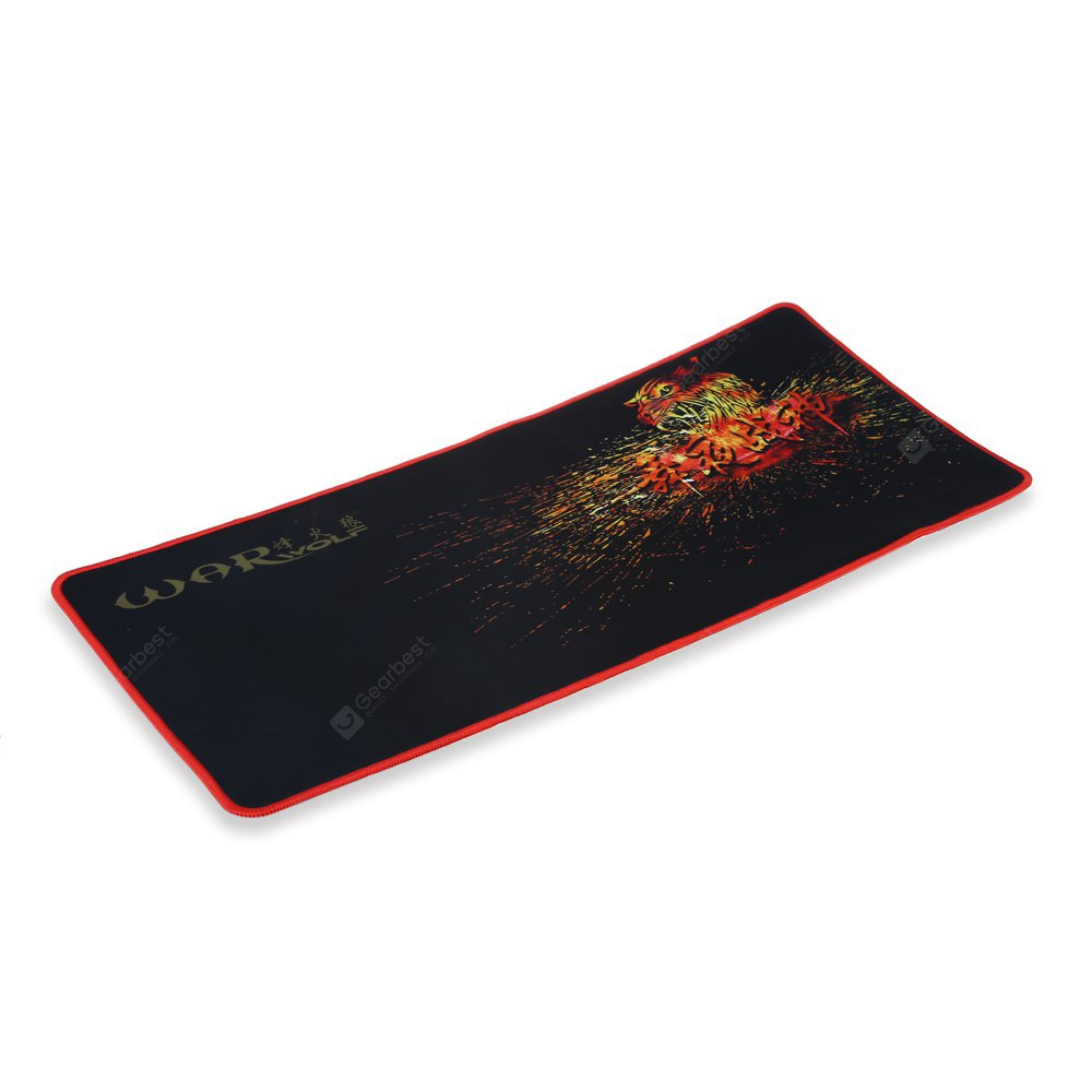 Warwolf Extra-large Rubber Mouse Pad for Mice Bitcoin Logo Mouse Pad Bitcoin Logo Mouse Pad 20170420173505 38407