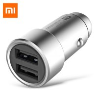 Original Xiaomi Fast Charging Car Charger