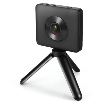 Gearbest Xiaomi mijia 3.5K Panorama Action Camera