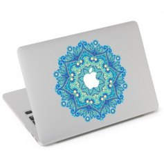 Personality PVC Notebook Sticker Noctilucence Flim for MacBook 13.3 inch