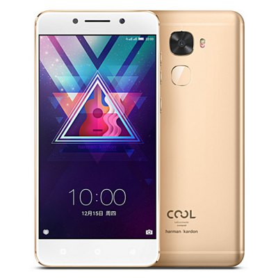 Coolpad Cool S1 4G Phablet