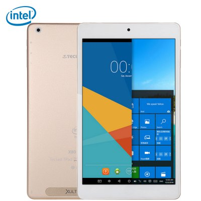 Teclast X80 Power Tablet PC
