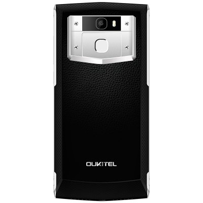 OUKITEL K10000 Pro 4G Phablet 5.5 pollici Android 7.0