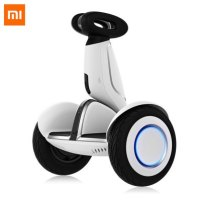 Gearbest Xiaomi Ninebot Plus Electric 11 inch Self Balancing Scooter