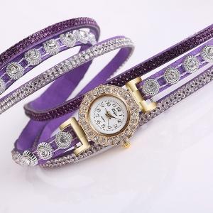 Risultati immagini per https://www.rosegal.com/women-s-watches/duoya-d196-women-wrap-around-quartz-wrist-watch-with-diamond-purple-1670298.html