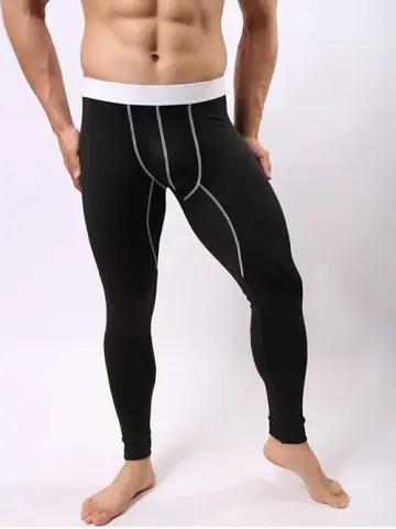 U Convex Pouch Underwear Pants
