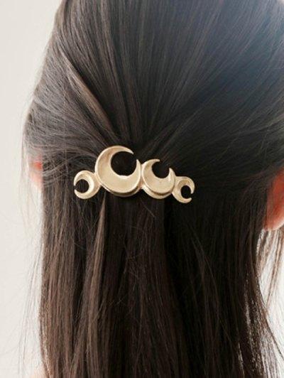 Moons Hairgrip