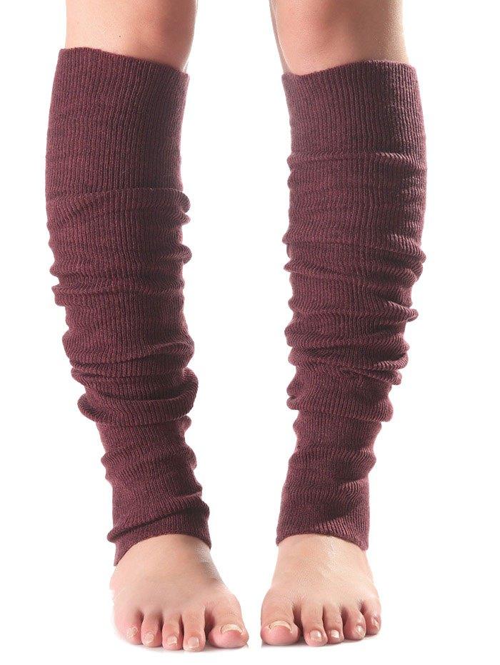 Knit Leg Warmers