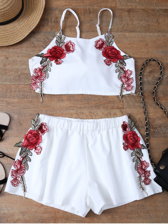 Image result for 2 pieces shorts zaful
