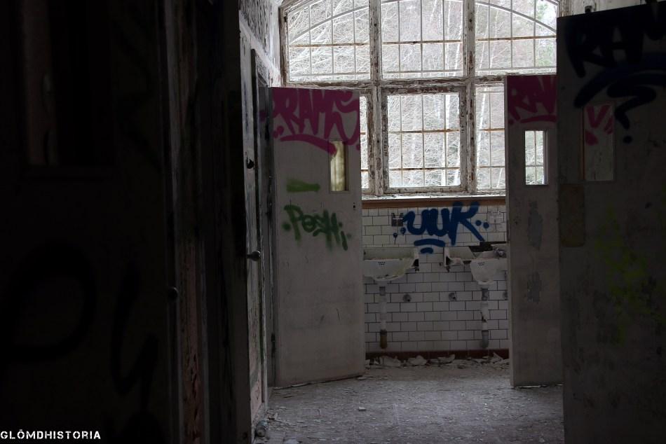 Säters Mentalsjukhus