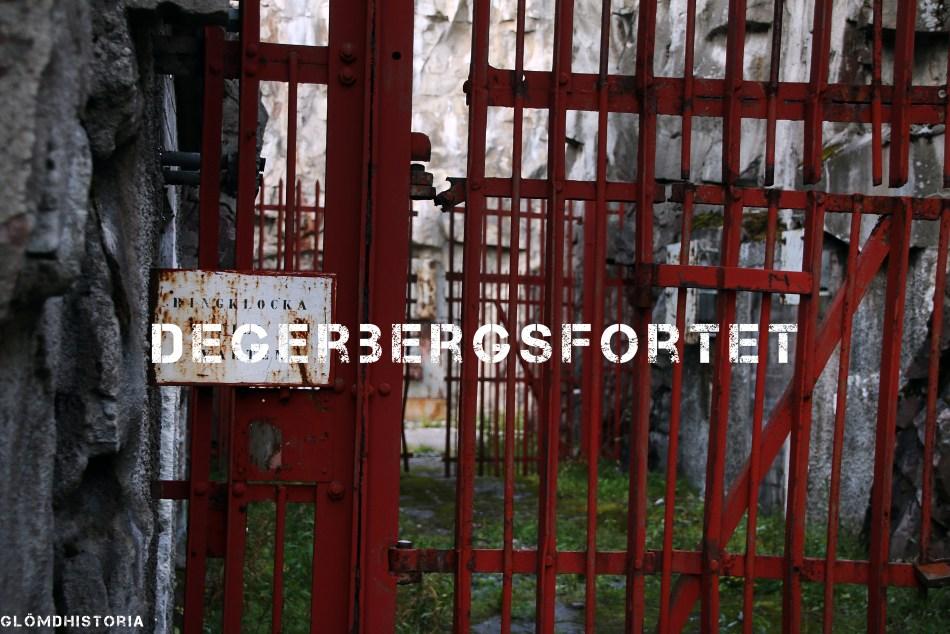 Degerbergsfortet
