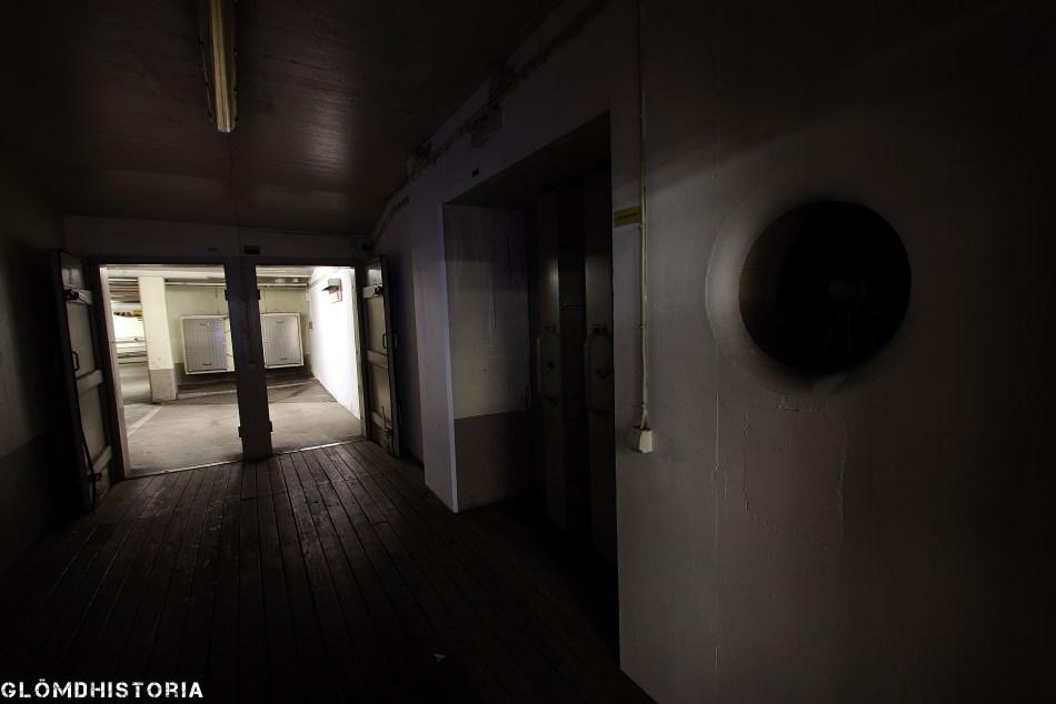 Hötorgets skyddsrum