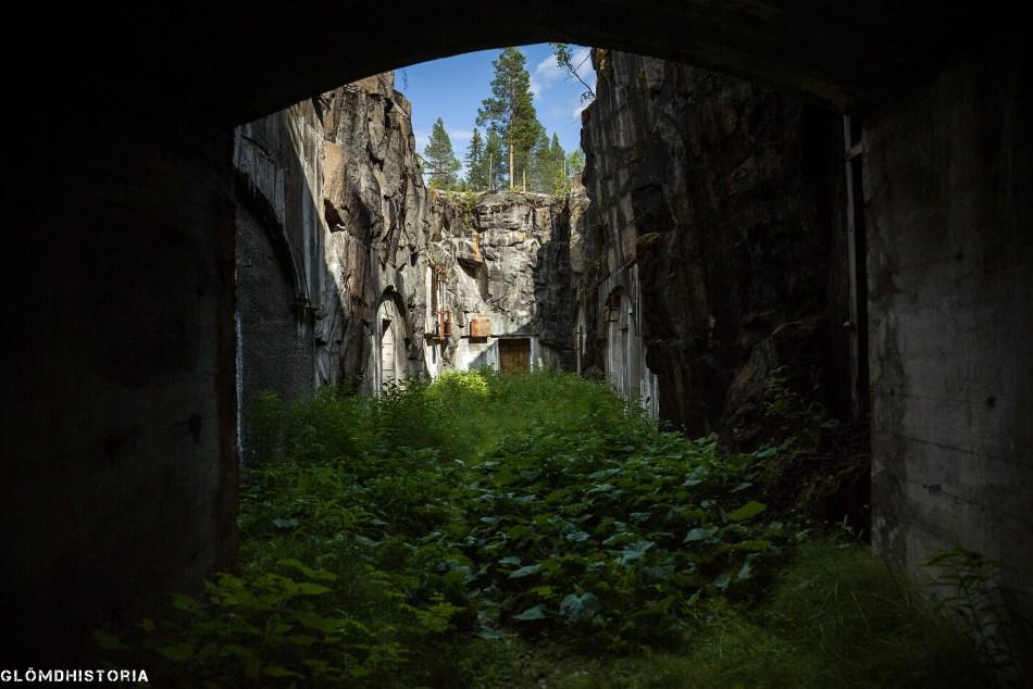 Leåkersfästet - Bodens Fästning